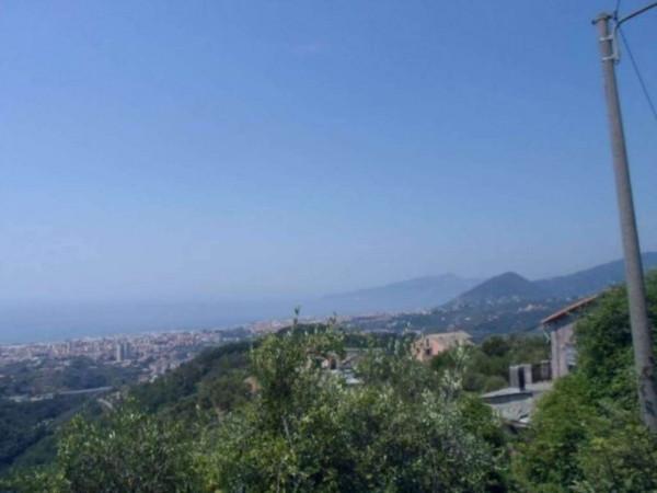 Rustico/Casale in vendita a Cogorno, Cogorno, Con giardino, 180 mq - Foto 10