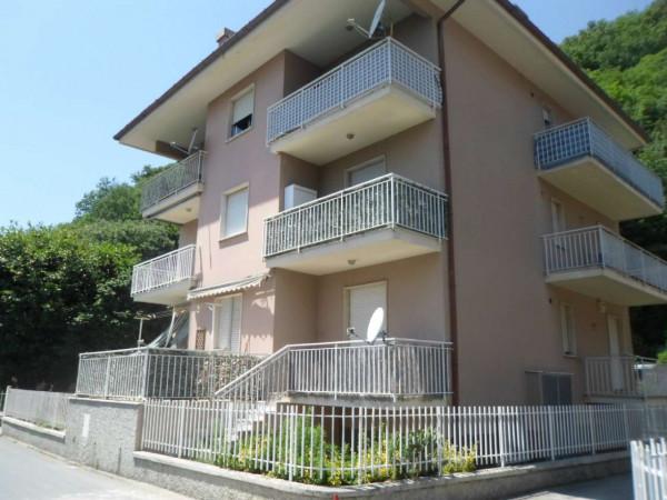 Appartamento in affitto a Carasco, Rivarola, 50 mq