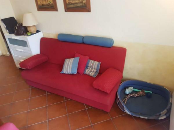 Appartamento in vendita a Santa Margherita Ligure, Centro, Arredato, 60 mq - Foto 16
