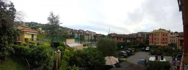 Appartamento in vendita a Santa Margherita Ligure, Centro, Arredato, 60 mq - Foto 6