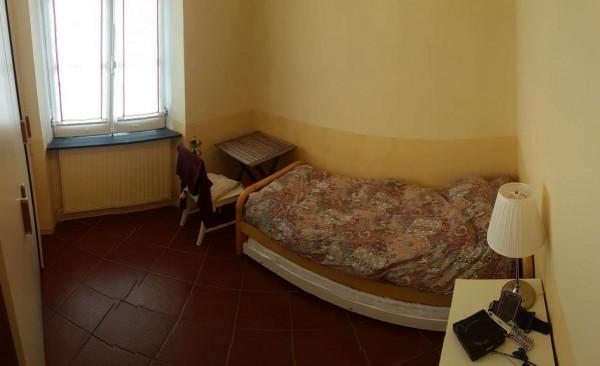 Appartamento in vendita a Santa Margherita Ligure, Centro, Arredato, 60 mq - Foto 13