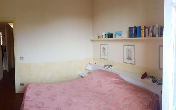 Appartamento in vendita a Santa Margherita Ligure, Centro, Arredato, 60 mq - Foto 8