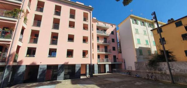 Appartamento in vendita a Lavagna, Cavi, 80 mq - Foto 3