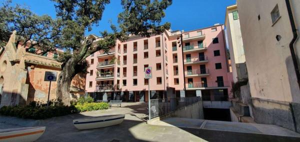Appartamento in vendita a Lavagna, Cavi, 80 mq