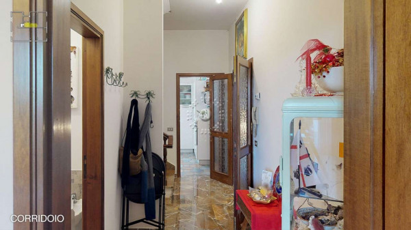 Villa in vendita a Firenze, Con giardino, 302 mq - Foto 15