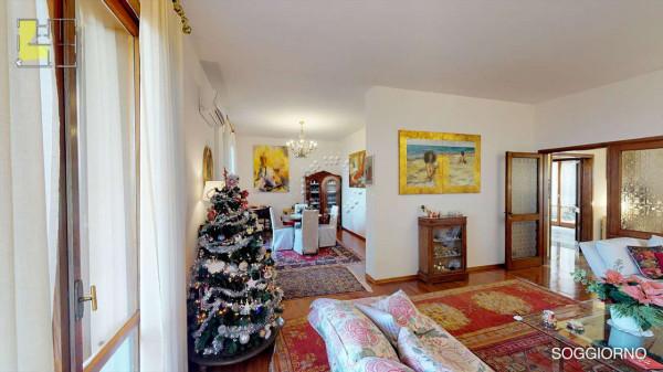 Villa in vendita a Firenze, Con giardino, 302 mq - Foto 19