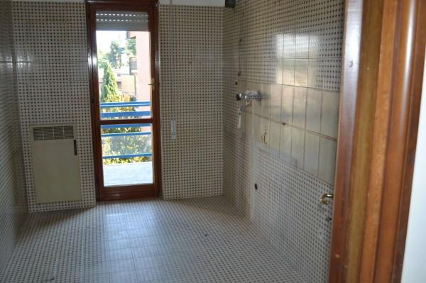 Appartamento in affitto a Roma, Mostacciano, 85 mq - Foto 14