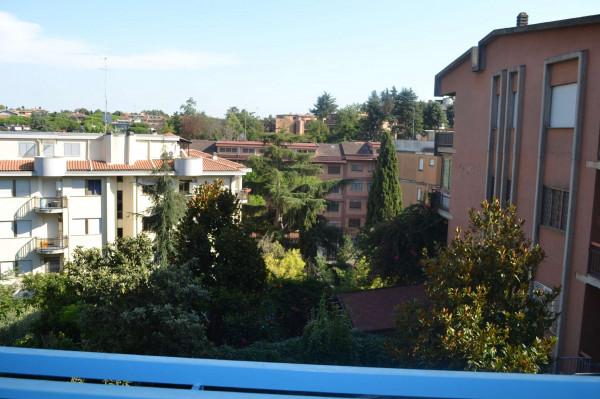 Appartamento in affitto a Roma, Mostacciano, 85 mq