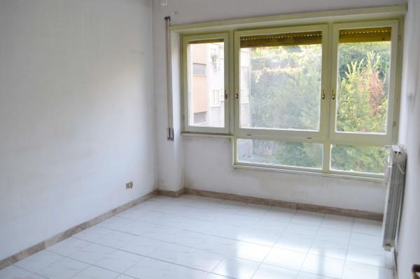 Appartamento in affitto a Roma, Mostacciano, 60 mq