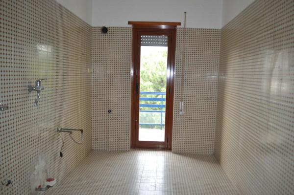 Appartamento in affitto a Roma, Mostacciano, 110 mq - Foto 16