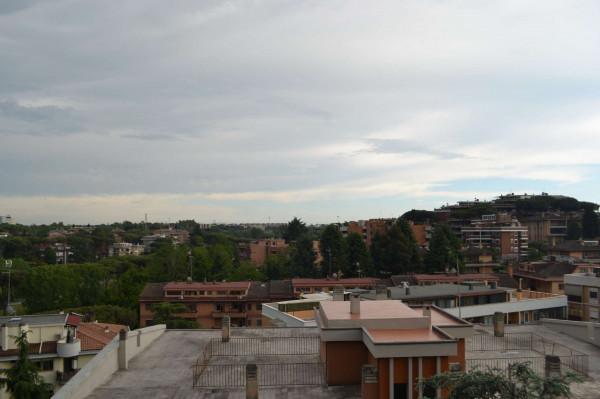 Appartamento in affitto a Roma, Mostacciano, 110 mq - Foto 9