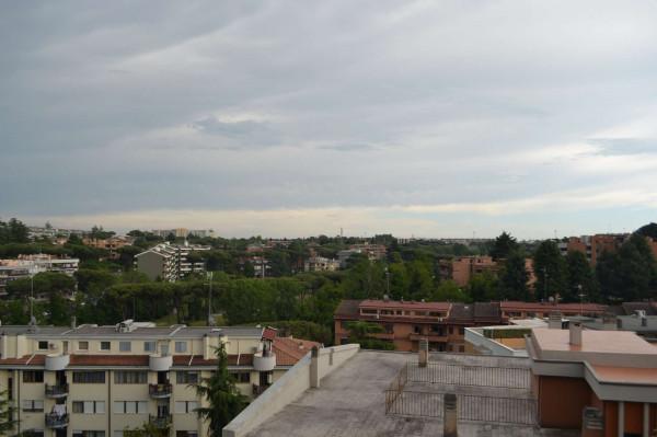 Appartamento in affitto a Roma, Mostacciano, 110 mq - Foto 8