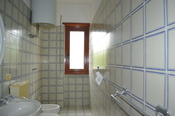 Appartamento in affitto a Roma, Mostacciano, 110 mq - Foto 12