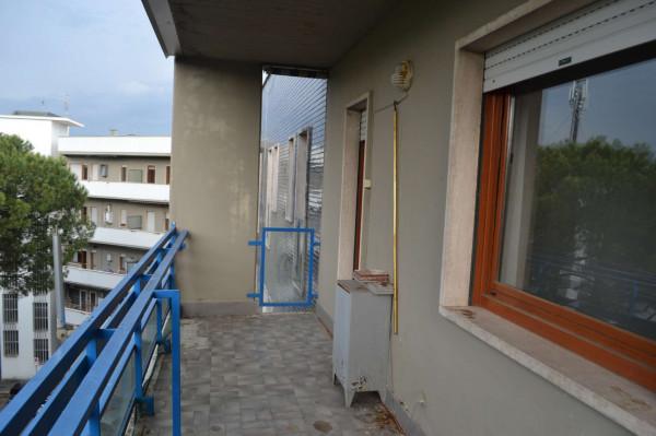 Appartamento in affitto a Roma, Mostacciano, 110 mq - Foto 5