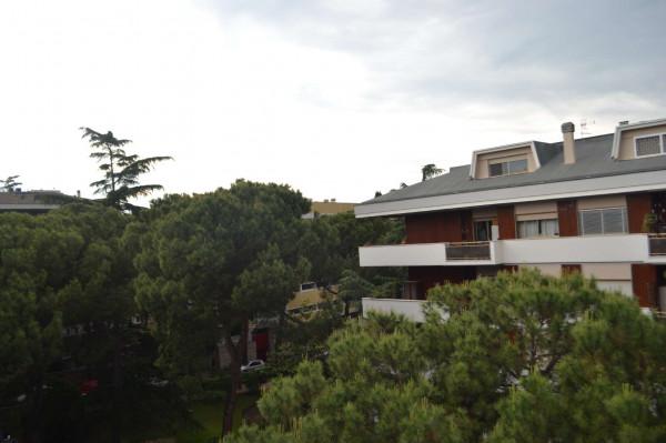 Appartamento in affitto a Roma, Mostacciano, 110 mq - Foto 4