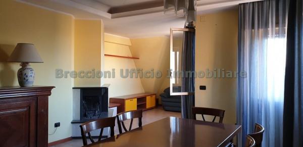 Appartamento in vendita a Trevi, Matigge, 130 mq - Foto 3