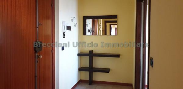 Appartamento in vendita a Trevi, Matigge, 130 mq - Foto 7