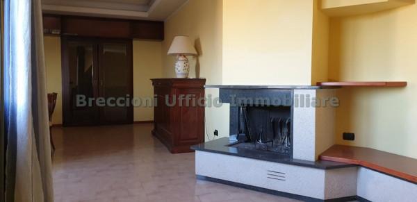 Appartamento in vendita a Trevi, Matigge, 130 mq - Foto 5
