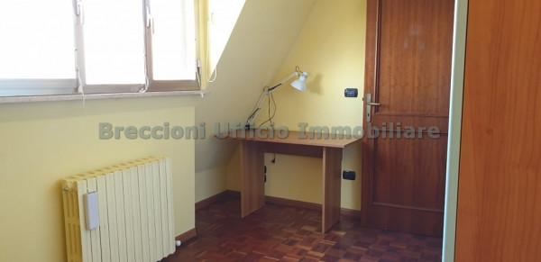 Appartamento in vendita a Trevi, Matigge, 130 mq - Foto 17