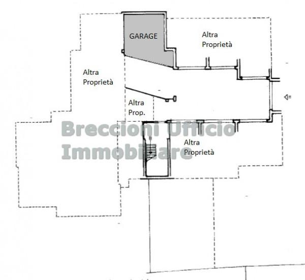 Appartamento in vendita a Trevi, Matigge, 130 mq - Foto 25