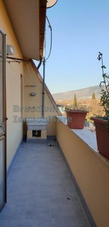 Appartamento in vendita a Trevi, Matigge, 130 mq - Foto 15