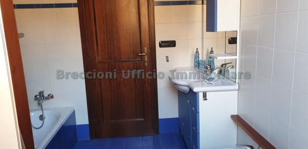 Appartamento in vendita a Trevi, Matigge, 130 mq - Foto 21
