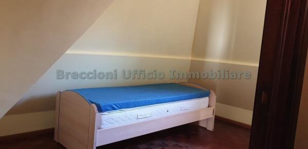 Appartamento in vendita a Trevi, Matigge, 130 mq - Foto 18