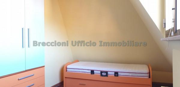 Appartamento in vendita a Trevi, Matigge, 130 mq - Foto 20