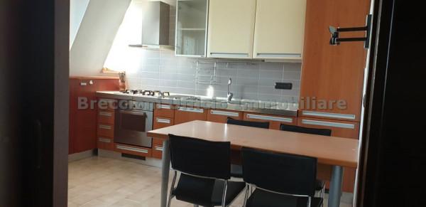 Appartamento in vendita a Trevi, Matigge, 130 mq - Foto 9