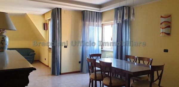 Appartamento in vendita a Trevi, Matigge, 130 mq - Foto 4