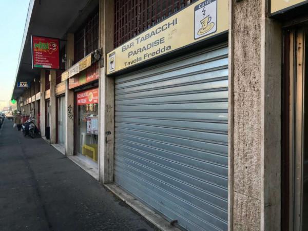 Negozio in vendita a Milano, Famagosta, 160 mq - Foto 9