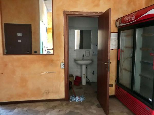 Negozio in vendita a Milano, Famagosta, 160 mq - Foto 16