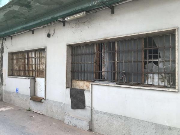 Negozio in vendita a Milano, Famagosta, 160 mq - Foto 3