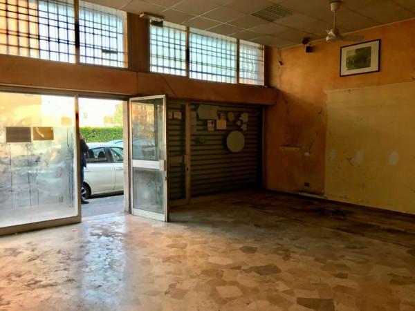 Negozio in vendita a Milano, Famagosta, 160 mq - Foto 12