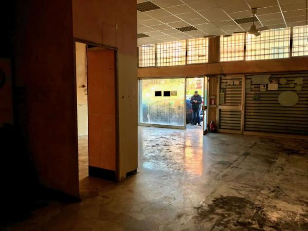 Negozio in vendita a Milano, Famagosta, 160 mq - Foto 17