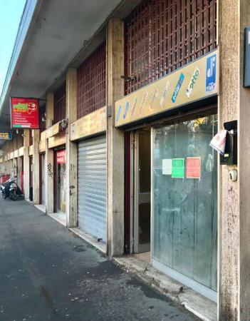 Negozio in vendita a Milano, Famagosta, 160 mq - Foto 8