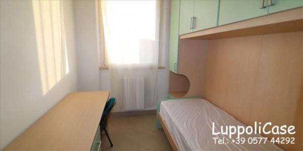 Appartamento in vendita a Siena, Arredato, 57 mq - Foto 12