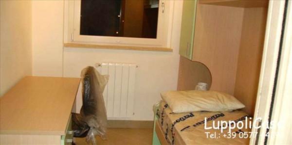 Appartamento in vendita a Siena, Arredato, 57 mq - Foto 15