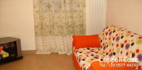 Appartamento in vendita a Siena, Arredato, 57 mq - Foto 7