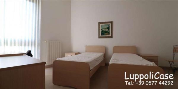 Appartamento in vendita a Siena, Arredato, 57 mq - Foto 5
