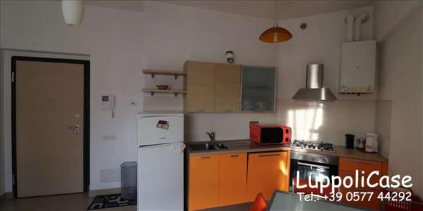 Appartamento in vendita a Siena, Arredato, 57 mq - Foto 20