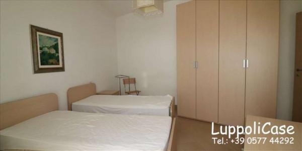 Appartamento in vendita a Siena, Arredato, 57 mq - Foto 2