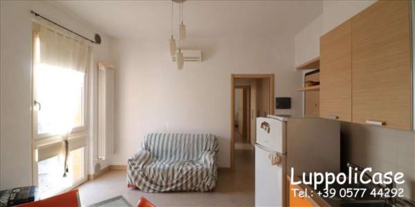 Appartamento in vendita a Siena, Arredato, 57 mq - Foto 18