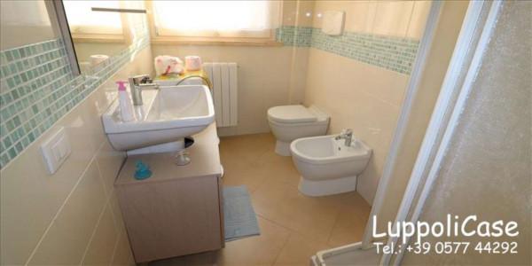 Appartamento in vendita a Siena, Arredato, 57 mq - Foto 8