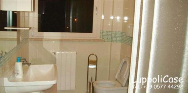 Appartamento in vendita a Siena, Arredato, 57 mq - Foto 17