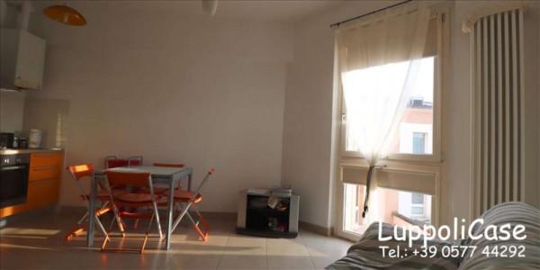 Appartamento in vendita a Siena, Arredato, 57 mq - Foto 16