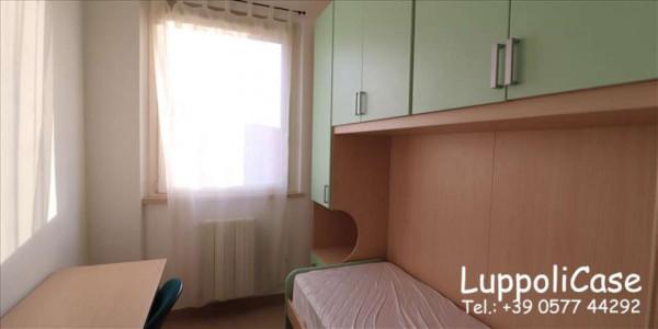 Appartamento in vendita a Siena, Arredato, 57 mq - Foto 14
