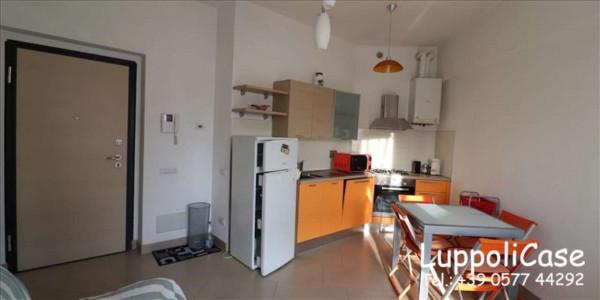 Appartamento in vendita a Siena, Arredato, 57 mq
