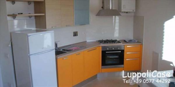 Appartamento in vendita a Siena, Arredato, 57 mq - Foto 24