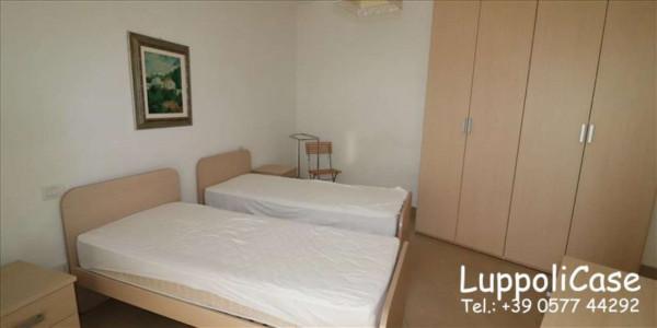 Appartamento in vendita a Siena, Arredato, 57 mq - Foto 3